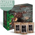Adventskalender Kaffee