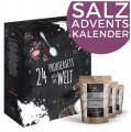 Adventskalender Salz